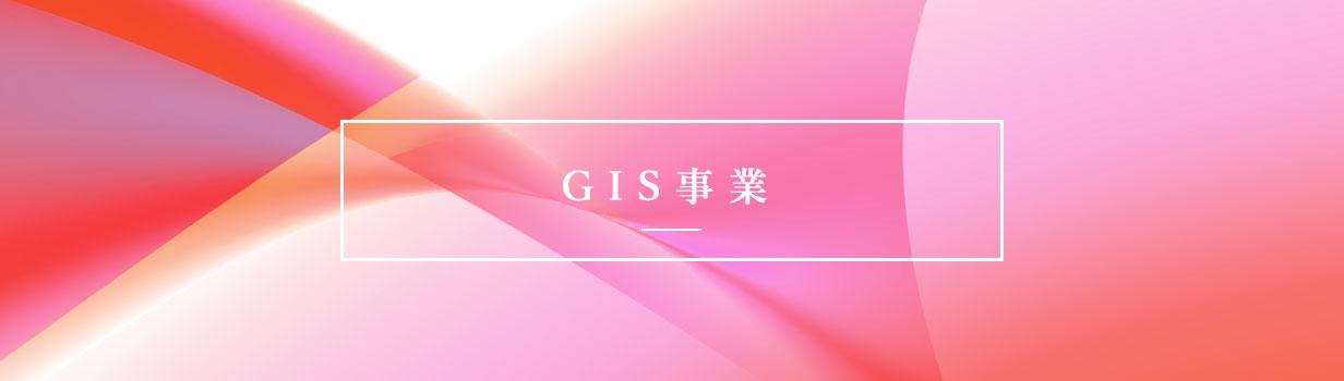 GIS事業